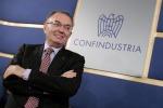 Confindustria, Squinzi presidente Si rafforza la presenza siciliana