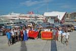 Dalla Cina alle Marche, giornalisti ripercorrono la Via della Seta