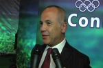 Coni Sicilia, Caramazza confermato presidente
