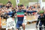 Giro, Sicilia protagonista sul Galibier: tappa a Visconti e Nibali sempre rosa