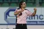 Giovanni Tedesco lascia il Palermo