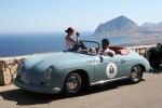 Giro di Sicilia, anche equipaggi stranieri alla corsa