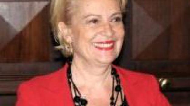 Giulia Adamo, Trapani, Politica