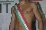 Un palermitano è Mister Gay Italia