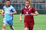 Pirrone affila le armi: «Il Trapani è pronto all'esame Bari, serve il successo»