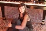 Giuseppina Torre a Los Angeles, doppio riconoscimento per la pianista vittoriese