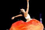 Dalla Sicilia a Firenze la prima performance declinata su Maria