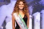 Miss Italia, Giusy Buscemi al voto per la prima volta