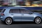 La nuova Volkswagen Golf disponibile nelle concessionarie