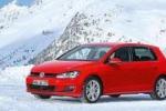 Volkswagen, in arrivo la 4Matic Golf a trazione integrale