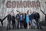 """Tv, """"Gomorra - la serie"""": ascolti boom per il debutto"""