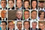 Governo Monti, ecco chi sono i ministri