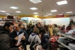 Rischiano di restare senza lavoro, dipendenti occupano locali di Grande Migliore a Palermo