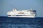 Niente navi per la Tunisia