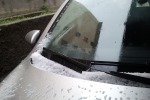 Allerta meteo a Messina, grandinate e frane in città