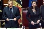 Grasso e Boldrini, stipendio ridotto del 30%