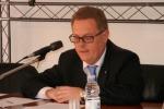 Presidente di Confindustria Trapani denuncia le estorsioni: tre arresti