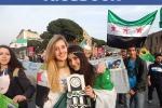 Siria: rapite due volontarie italiane