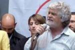 Grillo lancia la corsa alle Europee, penale per chi cambia partito