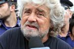"""Manifestazione anti-golpe senza Grillo: """"Oggi sarò a Roma"""""""