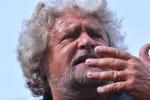 """Piazza Armerina, Grillo """"censura"""" i giornalisti Rai: """""""