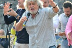 Ballottaggio, Grillo fa tappa a Ragusa per stare al fianco di Piccitto