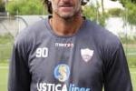 Trapani, la partita speciale di Guaiana: «L'Inter? Per me solo dolci ricordi»
