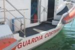 A Gela scoperta una discarica abusiva dentro il porto-rifugio