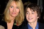 Harry Potter, riecco il maghetto... ma con i capelli bianchi