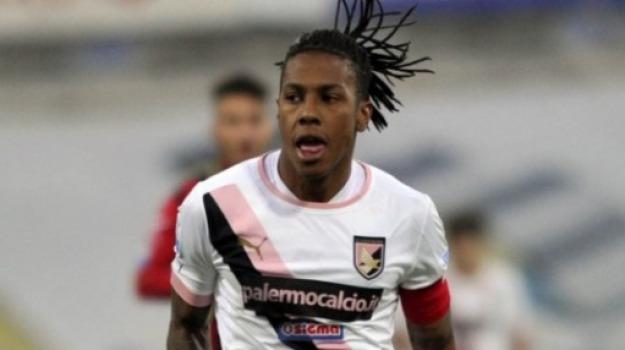 palermo calcio, Abel Hernandez, Palermo, Calcio