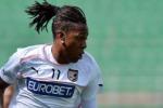 Palermo, Hernandez rifiuta il Benfica