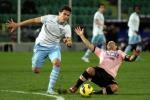 Doccia gelata nel finale, con la Lazio finisce 2-2