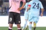 Palermo, l'incubo continua: sconfitta 2 a 0 contro la Lazio