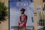 Palermo, pubblicità con Hitler: l'ira dei partigiani