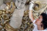 """Il ritorno del """"Signuri di Li Fasci"""", finito il restauro a Pietraperzia"""