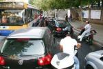 Milazzo, primo sì al Piano del traffico Dieci interventi contro gli ingorghi