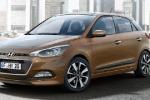 A Parigi la nuova Hyundai i20 Berlina coreana sempre più europea
