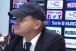 Iachini continua a curare il Palermo Troppe distrazioni, difesa sotto torchio