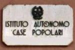 Palermo, intimidazione all'Istituto case popolari