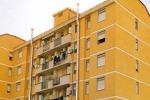 Case popolari a Caltanissetta E' caccia ai morosi