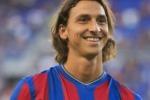 Barcellona, Ibrahimovic in vendita