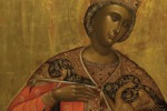 Museo regionale, le antiche icone bizantine in mostra