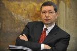 Inchiesta Iblis, Marino: il Pd ritiri l'appoggio a Lombardo