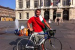 Da Marsala a Torino in bici sulle orme di Garibaldi