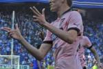 """Addio"" Ilicic, va alla Fiorentina"