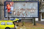 Operaio Lsu non viene pagato, niente affissioni a Serradifalco