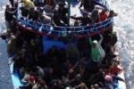 Tragedia nel Canale di Sicilia, i superstiti: morti 10 migranti