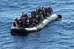 Recuperato il cadavere di un migrante a Siculiana