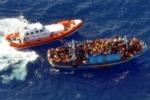 Immigrazione, nuovo sbarco a Fontane Bianche