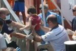 Ancora sbarchi in Sicilia, soccorsi oltre 600 migranti